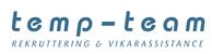 temp team Vikarbureauer i Danmark